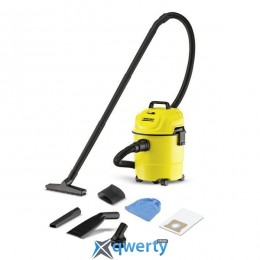 Karcher WD 1 Car Dakar (1.098-307.0)