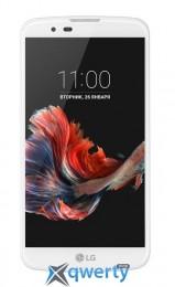 LG K10 3G Dual Sim (white) купить в Одессе