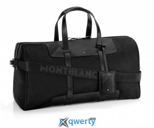 Дорожная сумка BMW - Montblanc for BMW Nightflight Duffle Bag(80222413714)