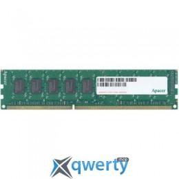 APACER DDR3 2GB 1333 MHZ  (AU02GFA33C9UBGC)