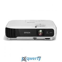 EPSON EB-W04 (V11H718040) купить в Одессе