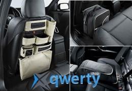 Комплект оригинальных сумок BMW Schwarz Lemon(82 27 2 207 796)