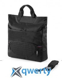 Наплечная сумка BMW M Bag Black 2016(80222318277)