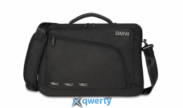 Наплечная сумка BMW Modern Messenger Bag 2015(80222365441)