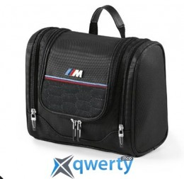 Несессер BMW M Personal Care Bag 2016(80222410942)