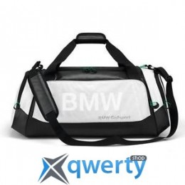 Спортивная сумка BMW Golfsport Bag Black/White 2015(80 22 2 285 764)
