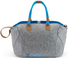 Женская сумка BMW i Urban Mega Shopper(80222352219)