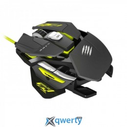 MADCATZ R.A.T. PRO S Gaming Mouse (MCB4372200A6/04/1) купить в Одессе