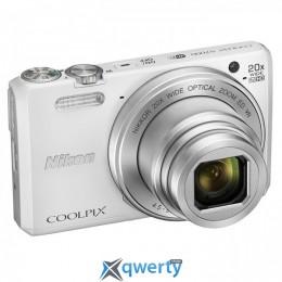 NIKON COOLPIX S7000 White Официальная гарантия!!! купить в Одессе