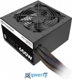 Thermaltake TR2 600W (PS-TRS-0600NPCWEU-2) купить в Одессе