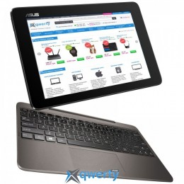 ASUS Transformer Book T100HA-FU029T - Graphite