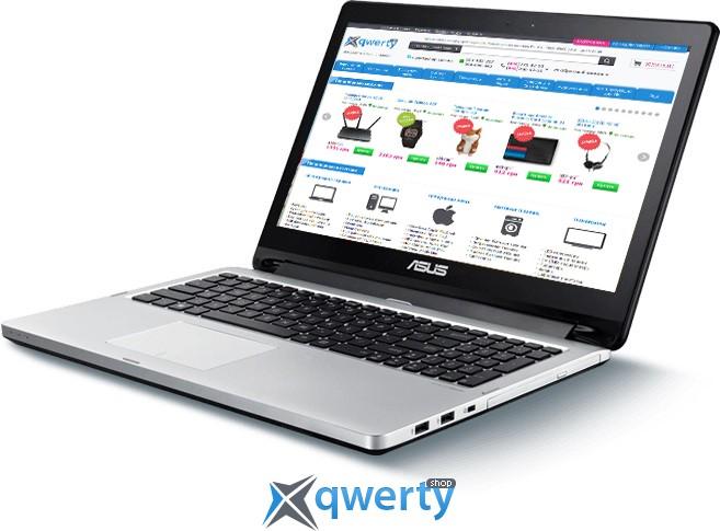 Ноутбук HP EliteBook 755 T4H59EA (AMD A10-8700B 1.8 GHz/4096Mb/500Gb/No ODD/AMD Radeon R6/Wi-Fi/Cam/15.6/1366x768/Windows 7 64-bit)