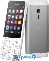 NOKIA 230 Dual SIM (silver) RM-1172 купить в Одессе