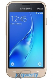 Samsung SM-J105H Galaxy J1 mini Duos ZDD (gold) SM-J105HZDDSEK