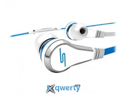 SMS Audio Street by 50 (In-Ear) SMS-EB-WHT купить в Одессе