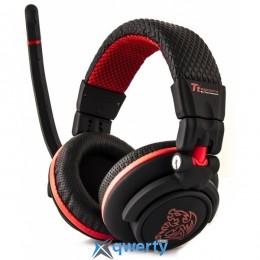 Thermaltake Esports Dracco Black/Red (HT-DRA007OERE) купить в Одессе