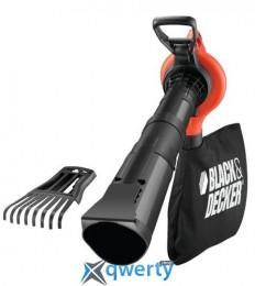 BLACK&DECKER GW3050 3000ВТ, 490КМ/ЧАС, V=50Л