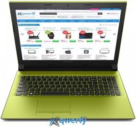 Lenovo 305-15IBD (80NJ00GXPB) Green 480GB SSD 16GB