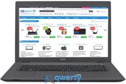 Acer Aspire E5-773-P2FL (NX.G2DEU.001) Black-Iron