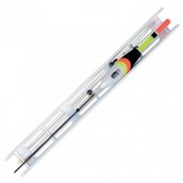 Оснастка поплавочная Lineaeffe Fluorocarbon BIANKA (7852020/12)