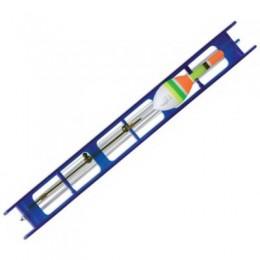 Оснастка поплавочная Lineaeffe Fluorocarbon BLU (7825020/12)