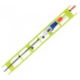 Оснастка поплавочная Lineaeffe Fluorocarbon GIALLA (7828015/10)