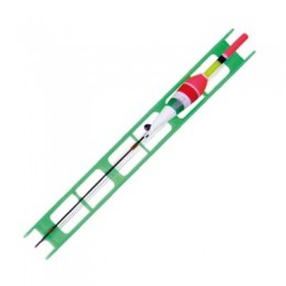 Оснастка поплавочная Lineaeffe Fluorocarbon VERDE (7823025/10)
