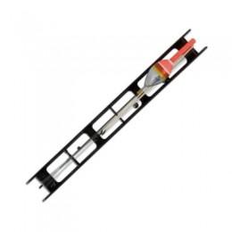 Оснастка поплавочная Lineaeffe KETA Fluorocarbon 46200 (7856010/18)