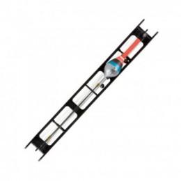 Оснастка поплавочная Lineaeffe KETA Fluorocarbon 46208 (7856415/16)