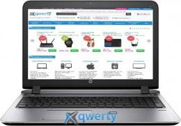 HP ProBook 470 G3 (P4P70EA)