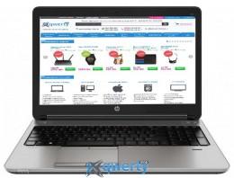 HP ProBook 650 (P4T33EA) 120GB SSD