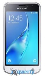 SAMSUNG SM-J120H Galaxy J1 Duos ZWD (white) SM-J120HZWDSEK