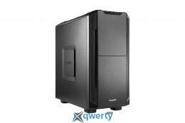 be quiet! Silent Base 600 Black (BG006)