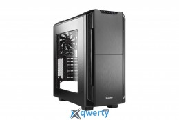 be quiet! Silent Base 600 Window Black (BGW06)