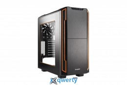 be quiet! Silent Base 600 Window Orange (BGW05)