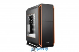 be quiet! Silent Base 800 Window Orange (BGW01)