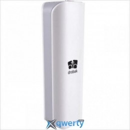 Drobak Power 2200 mAh White