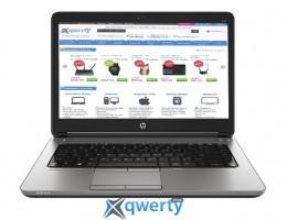 HP ProBook 640 (P4T20EA) 480GB SSD 16GB
