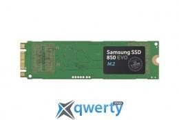 SSD Samsung 850 Evo series 250GB M.2 SATA III TLC (MZ-N5E250BW)