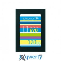 Team SSD 120GB L3 EVO (T253LE120GTC101)