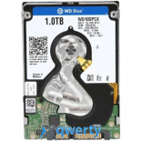 Western Digital Blue 1TB 5400rpm 16MB(WD10SPCX)