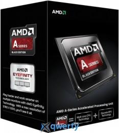 AMD A8-7670K (AD767KXBJCSBX)