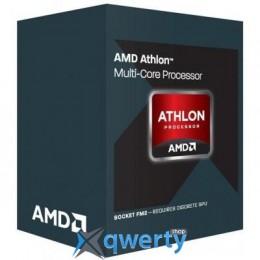 AMD ATHLON ™ II X4 860K (AD860KXBJASBX)