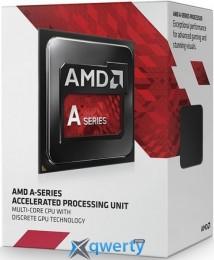 AMD Kaveri A8-7650K 3.3GHz/4MB (AD765KXBJASBX)
