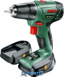 Bosch PSR 1440 LI-2 (0.603.9A3.021)