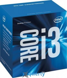 Intel Core i3-6320 3.9GHz/8GT/s/4MB (BX80662I36320)