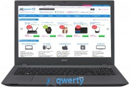Acer Aspire E5-552G-T8QE (NX.MWVEU.001) Black