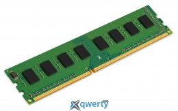 Kingston Technology 4GB 1600MHz DDR3 (KCP316NS8/4)