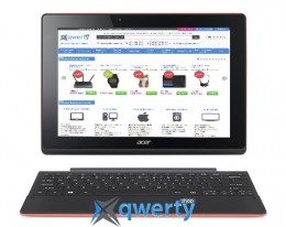 Acer Aspire Switch 10E Red