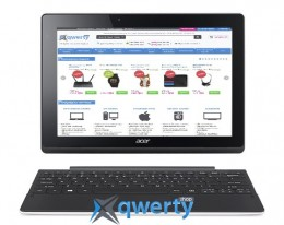 Acer Aspire Switch 10E White